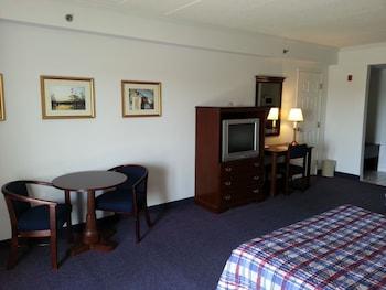 Room, Balcony, Golf View