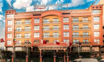 Hotel - Swiss International Palace Hotel Manama