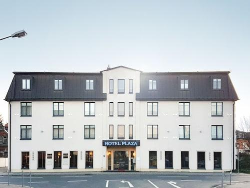. Hotel Plaza Forchheim