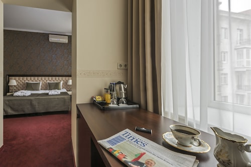 Congress Hotel, Vilniaus