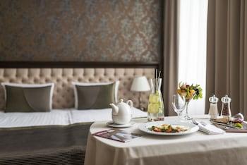 Hotel - Congress Hotel