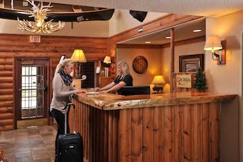 Hotel - Stoney Creek Inn Waukon