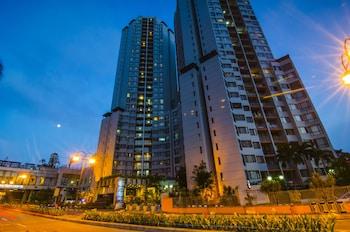 Hotel - Aston Rasuna