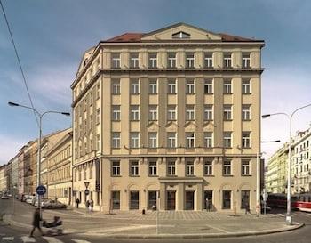 Hotel - 987 Design Prague Hotel