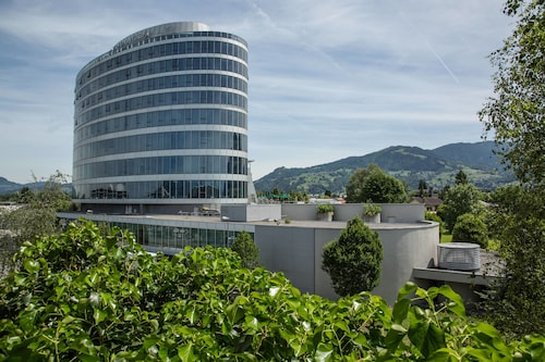 . Four Points By Sheraton Panoramahaus Dornbirn