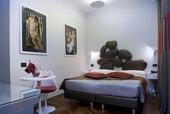 Hotel - Relais Forus Inn
