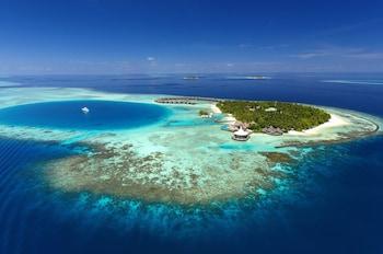 Hotel - Baros Maldives