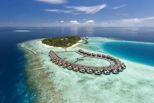 Male - Baros Maldives - z Gdańska, 21 marca 2021, 3 noce