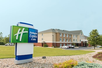 Hotel - Holiday Inn Express & Suites Jackson