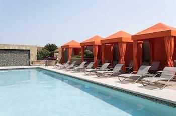矽谷帕羅奧圖四季飯店 Four Seasons Hotel Silicon Valley at East Palo Alto
