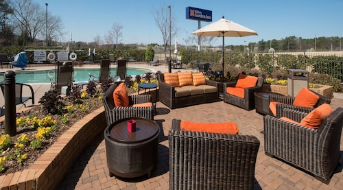 . Hilton Garden Inn Huntsville/Space Center