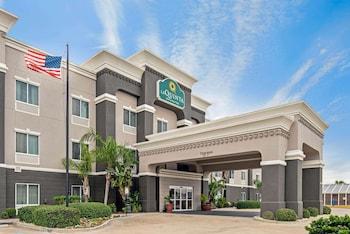 聖體市 - 北帕德雷島溫德姆拉昆塔套房飯店 La Quinta Inn & Suites by Wyndham Corpus Christi-N Padre Isl