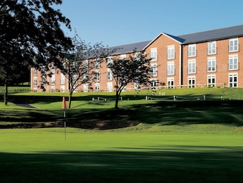 Macdonald Hill Valley Hotel, Golf & Spa, Shropshire