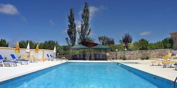 Casa de Campo Sao Rafael trip planner