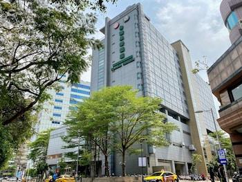 台糖長榮酒店 (台南) Evergreen Plaza Hotel Tainan