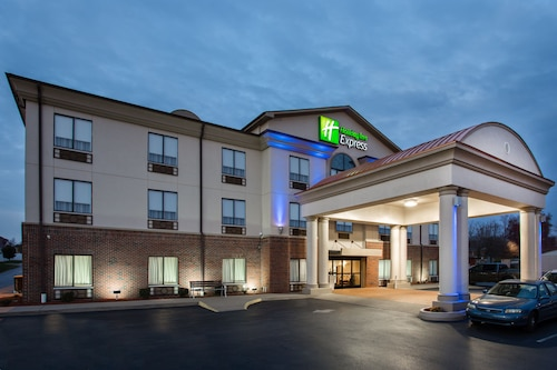 . Holiday Inn Express Princeton