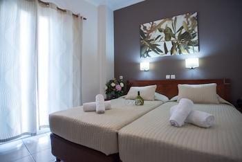 Hotel - Epidavros Hotel