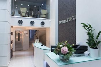 エピダウルス ホテル