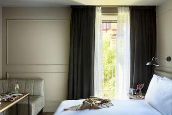 トーテム マドリッド - スモール ラグジュアリー ホテルズ オブ ザ ワールド