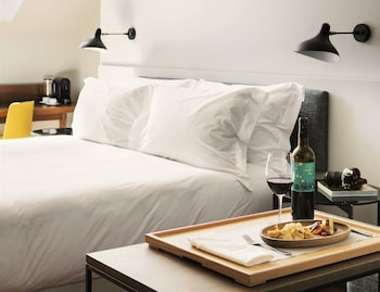 トーテム マドリード - スモール ラグジュアリー ホテルズ オブ ザ ワールド