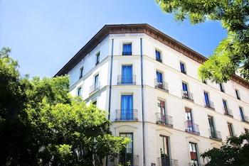 TÓTEM Madrid - Hotel Front  - #0