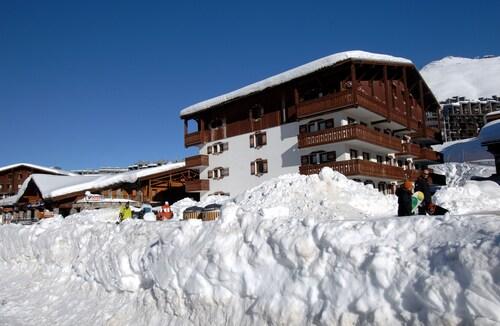 Odalys Chalet Alpina, Savoie