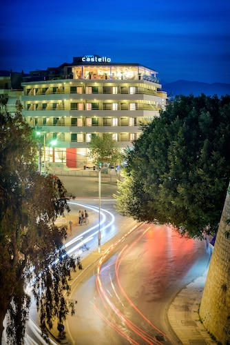 . Castello City Hotel