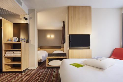 . Hotel Kyriad Tours Sud - Chambray lès Tours