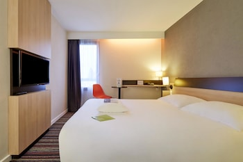 Hotel - Hotel Kyriad Tours Sud - Chambray lès Tours