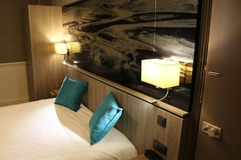 Double or Twin Room, City View, Annex Building