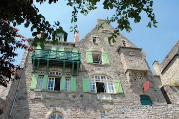 Hotel - Les Terrasses Poulard