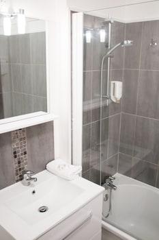 Zénitude Bordeaux Mérignac - Bathroom  - #0