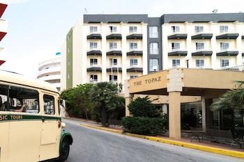 Hotel - Topaz Hotel