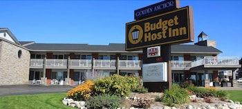 St. Ignace Budget Host Inn