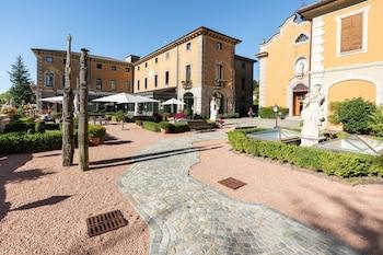 Hotel - Villa Porro Pirelli