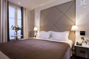 Hotel - Hotel Longchamp Elysees