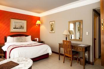 Hotel - Hôtel Les Saisons
