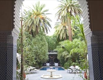 Hotel - Palais Sheherazade & Spa