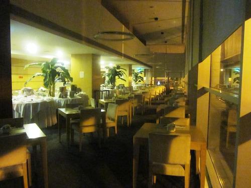 Hotel VIP Executive Azores, Ponta Delgada