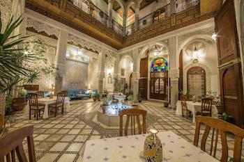 Hotel - Riad Sara