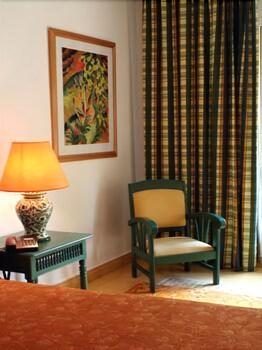 빌라 만다린(Villa Mandarine) Hotel Image 2 - Guestroom