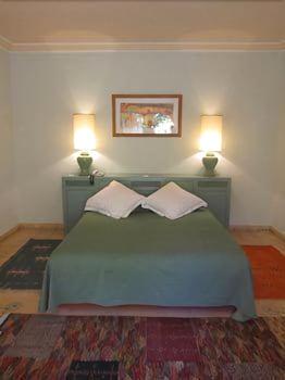 빌라 만다린(Villa Mandarine) Hotel Image 6 - Guestroom