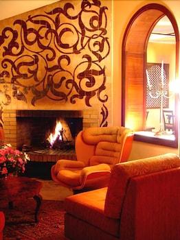 빌라 만다린(Villa Mandarine) Hotel Image 29 - Hotel Lounge