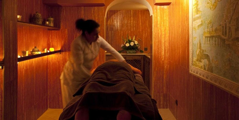 빌라 만다린(Villa Mandarine) Hotel Image 21 - Massage