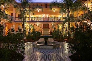 Hotel - Villa Mandarine