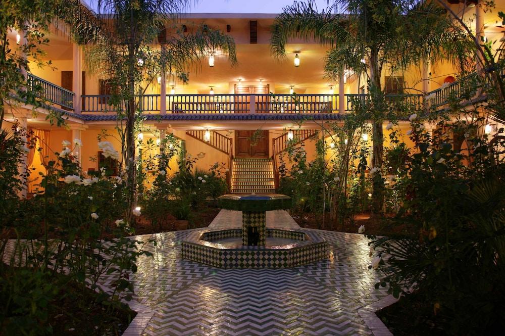 빌라 만다린(Villa Mandarine) Hotel Image 0 - Featured Image