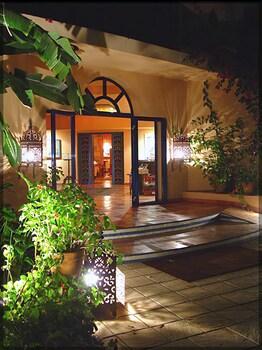빌라 만다린(Villa Mandarine) Hotel Image 32 - Property Grounds
