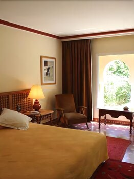 빌라 만다린(Villa Mandarine) Hotel Image 4 - Guestroom