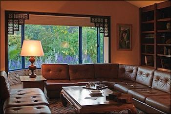 빌라 만다린(Villa Mandarine) Hotel Image 14 - Living Room