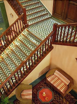 빌라 만다린(Villa Mandarine) Hotel Image 31 - Staircase